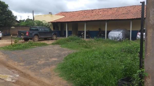 Delegacia de Guadalupe está com investigações prejudicadas (Foto: Divulgação/Polícia Civil)